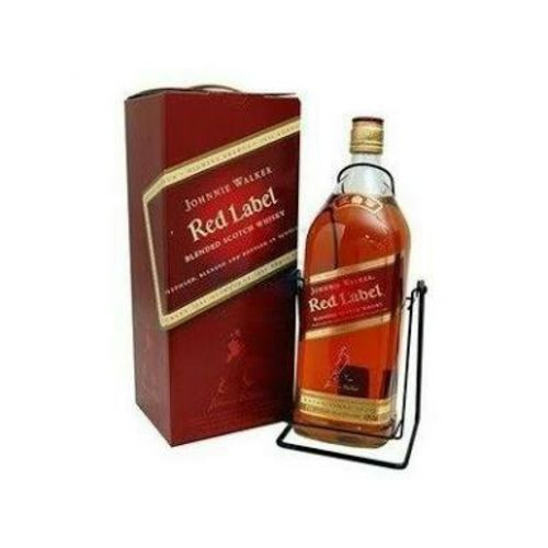 Whisky Johnnie Walker Red Label 4,5l