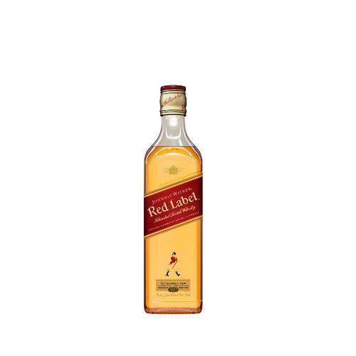 Whisky Johnnie Walker Red Label 500ml