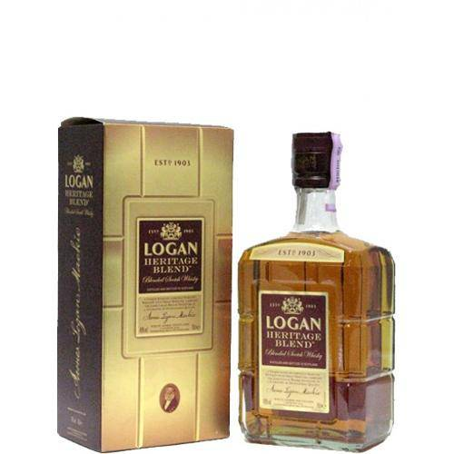 Whisky Logan Heritage 700 Ml
