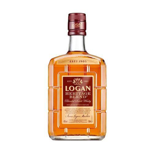 Whisky Logan Heritage - 700 Ml