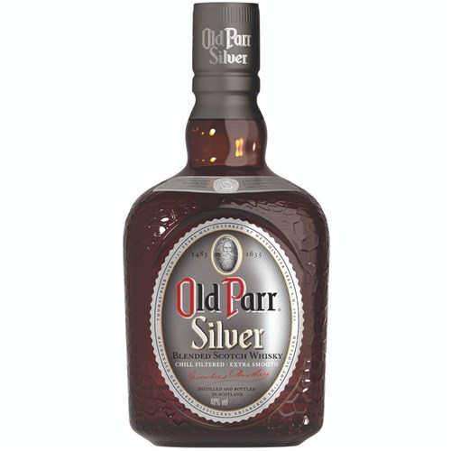 Whisky Old Parr Silver 1 Litro