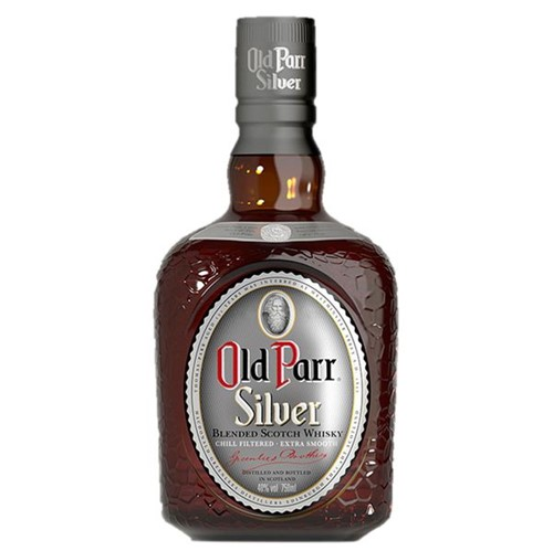 Tudo sobre 'Whisky Old Parr Silver 1l'