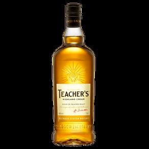 Tudo sobre 'Whisky Teacher´s 1l'