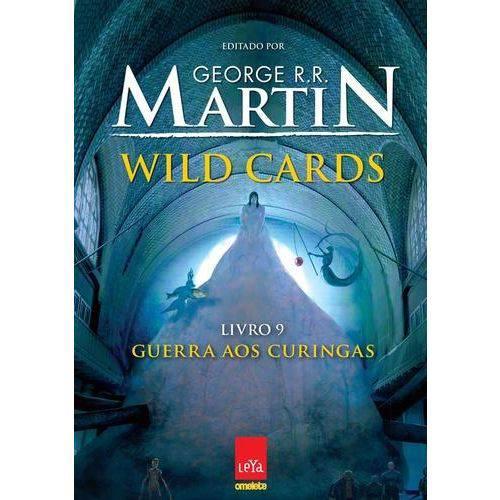 Tudo sobre 'Wild Cards, V.9'