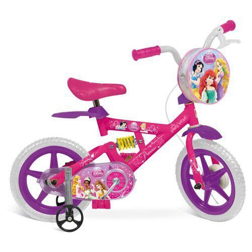 """X-Bike Princesas Disney 12"""""""