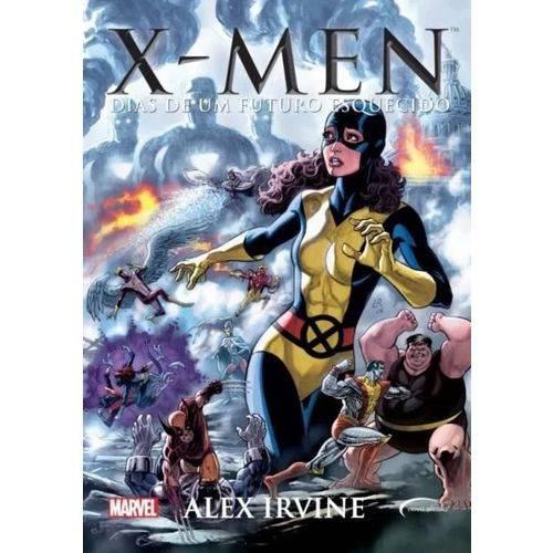 Tudo sobre 'X-men: Dias de um Futuro Esquecido'