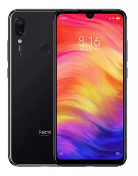Xiaomi Note 7 128gb + 4gb Ram Global Dual + Nf