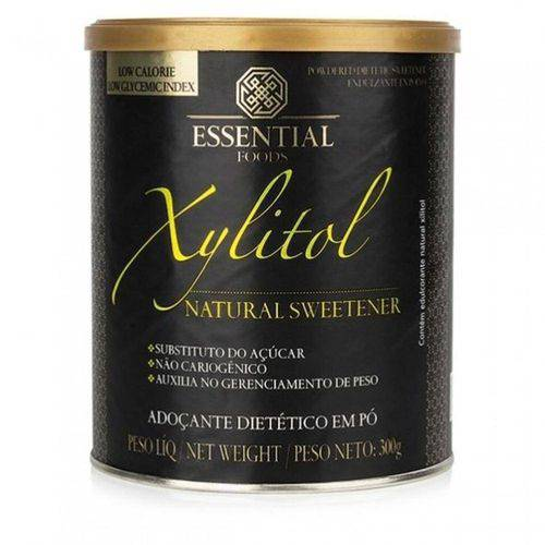 Xylitol (300g) - Essential Nutrition