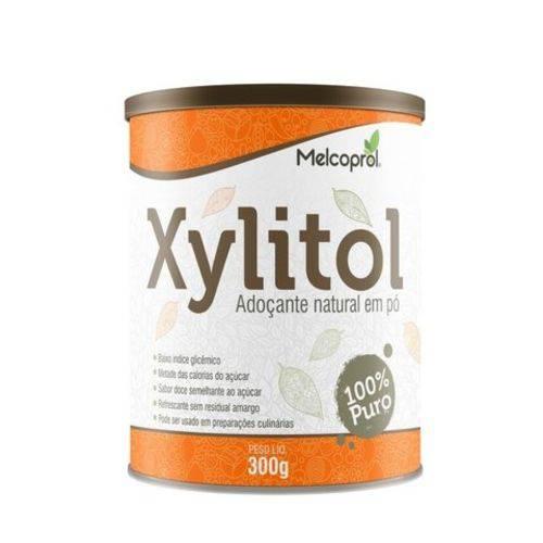 Xylitol 300gr - Adoçante 100% Natural