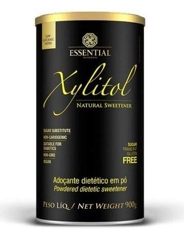 Xylitol 900 G - Essential Nutrition