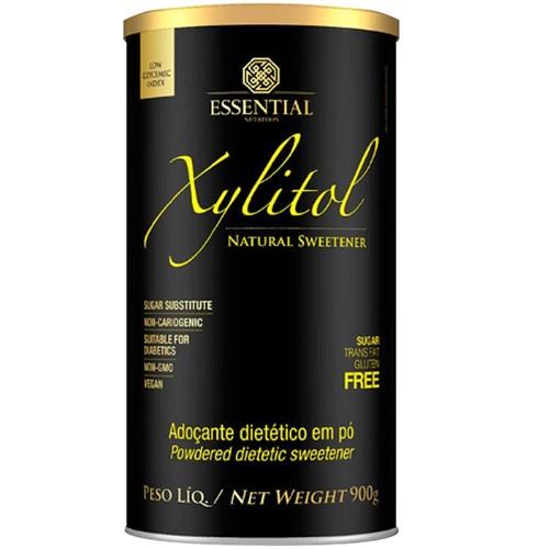 Xylitol Essential 900G - Essential Nutrition