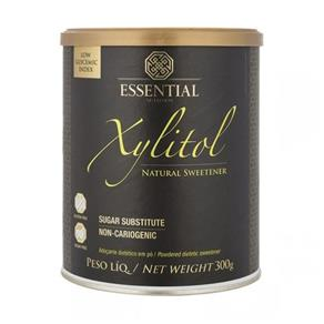 Xylitol - Essential Nutrition - 300g - Natural