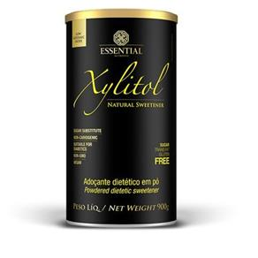 Xylitol - Essential Nutrition - 900 G