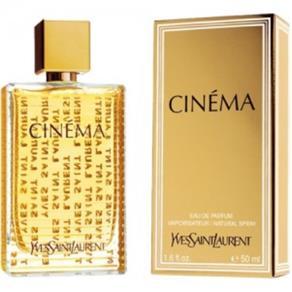 Yves Saint Laurent Cinéma Feminino Eau de Parfum - 50 Ml