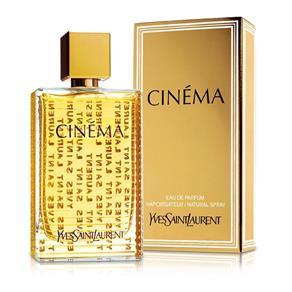 Yves Saint Laurent Cinéma Feminino Eau de Parfum - 90 Ml