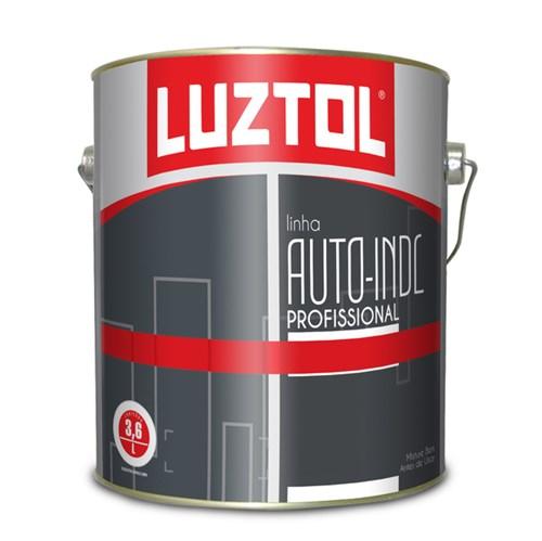 Zarcão para Ferro Complementos 3,6L Luztol