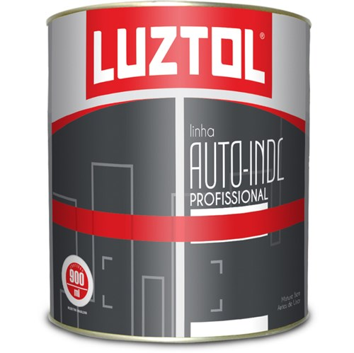 Zarcão para Ferro Complementos 900ml Luztol