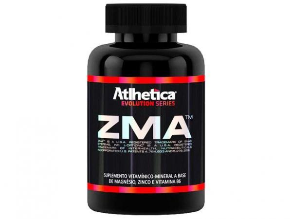 ZMA 90 Cápsulas - Atlhetica Evolution