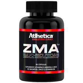 ZMA Atlhetica - 90 Cápsulas
