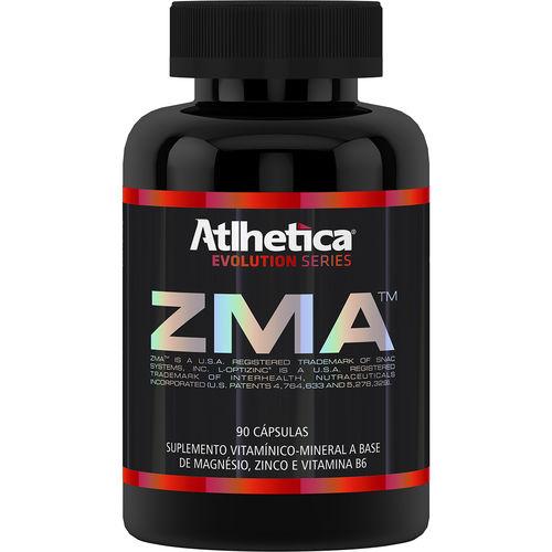 Zma - Atlhetíca Nutrition