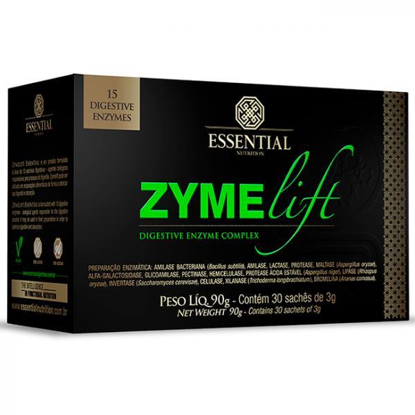 Zymelift - 30 Sachês - Essential - Essential Nutrition