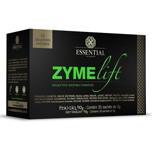 Zymelift - 30 Sachês - Essential Nutrition