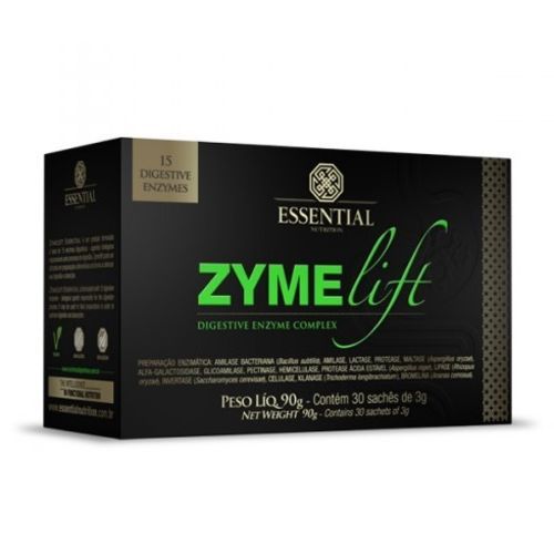 Zymelift 30 Sachês - Essential Nutrition