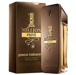 Ficha técnica e caractérísticas do produto 1 Million Privé Eau de Parfum (50ML)
