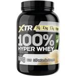 Ficha técnica e caractérísticas do produto 100% Hyper Pure Whey 900g XTR - Xtr Nutrition