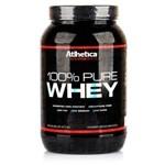 Ficha técnica e caractérísticas do produto 100% Pure Whey (900G) - Atlhetica Nutrition