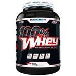 Ficha técnica e caractérísticas do produto 100% Whey - 900G - Body Nutry - Chocolate