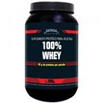 Ficha técnica e caractérísticas do produto 100 Whey Protein - 900G - Nitech Nutrition