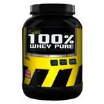 Ficha técnica e caractérísticas do produto 100 Whey Pure (900g) - Body Muscle