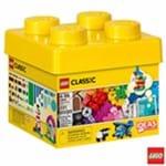 Ficha técnica e caractérísticas do produto 10692 - LEGO Classic - Pecas Criativas LEGO