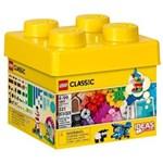 Ficha técnica e caractérísticas do produto 10692 Lego Classic - Peças Criativas