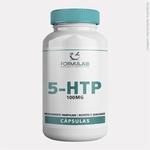 Ficha técnica e caractérísticas do produto 5 Htp 100Mg - 120 Cápsulas