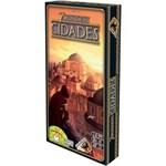 Ficha técnica e caractérísticas do produto 7 Wonders Cidades Expansão Board Game Galápagos