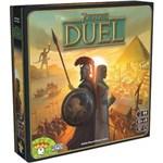 Ficha técnica e caractérísticas do produto 7 Wonders Duel Galápagos Board Game 7Wo101