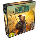 Ficha técnica e caractérísticas do produto 7 Wonders Duel