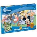 Ficha técnica e caractérísticas do produto Jogo Corrida à Caixa Forte Disney 01250 - Grow