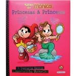 A Pequena Sereia - Chapeuzinho Vermelho - Col. Princesas e Princesas
