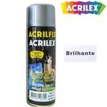 Ficha técnica e caractérísticas do produto Acrilfix Verniz Fixador Brilhante 300ml 10672 - Acrilex
