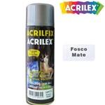 Ficha técnica e caractérísticas do produto Acrilfix Verniz Fixador Fosco 300ml 10972 - Acrilex