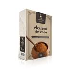 Ficha técnica e caractérísticas do produto Áçúcar de Coco (200g)