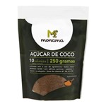 Ficha técnica e caractérísticas do produto Açúcar de Coco Monama 250g