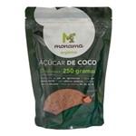 Ficha técnica e caractérísticas do produto Açúcar de Coco Monama