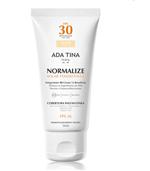 Ficha técnica e caractérísticas do produto Ada Tina Normalize FT BB Cream Protetor Solar FPS 30 50g - 10 Luce