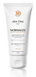 Ficha técnica e caractérísticas do produto Ada Tina Normalize Protetor Solar FPS 30