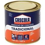 Ficha técnica e caractérísticas do produto Adesivo Contato Cascola 195g