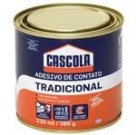 Ficha técnica e caractérísticas do produto Adesivo de Contato Cascola 195g Henkel